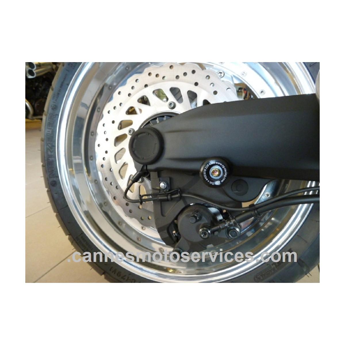 PIONS DE BRAS OSCILLANT R&G M6