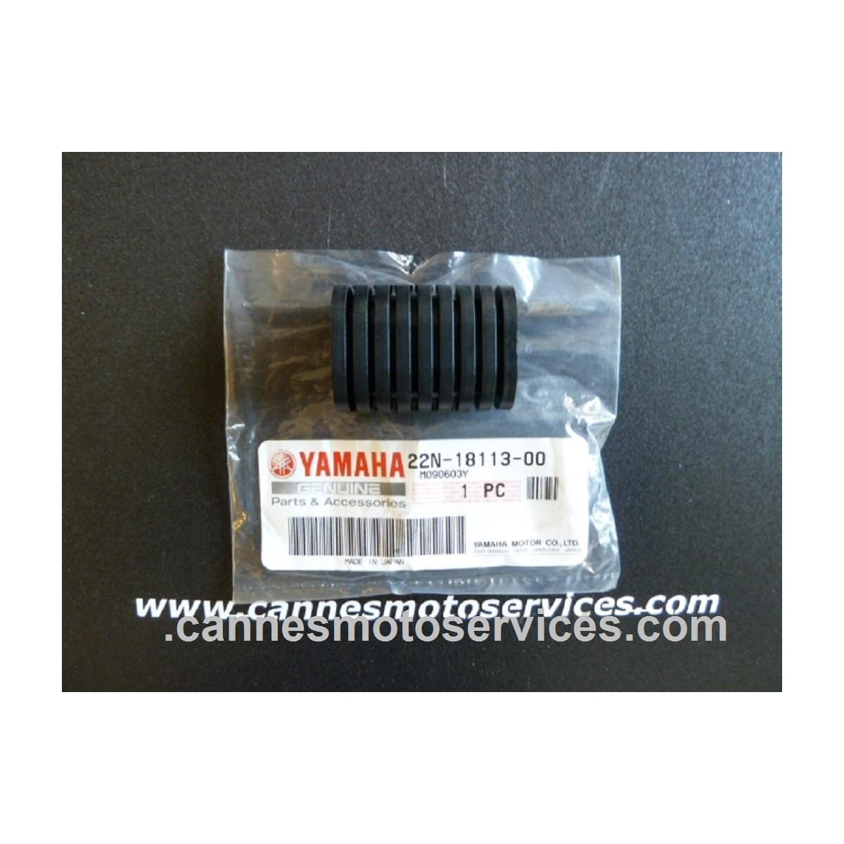 GARNITURE PEDALE VMAX 1200