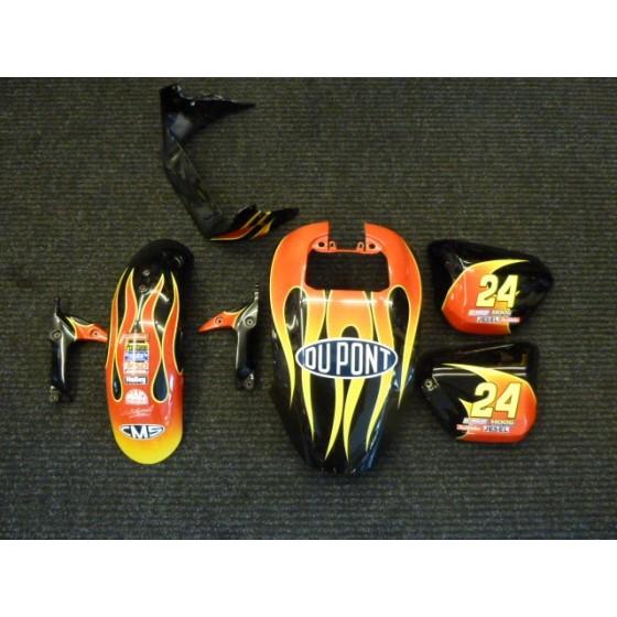 HABILLAGE COMPLET VMAX1700 DUPONT NASCAR