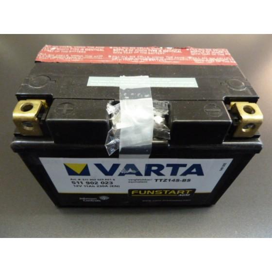 BATTERIE VARTA  YTZ14-BS VMAX 1700