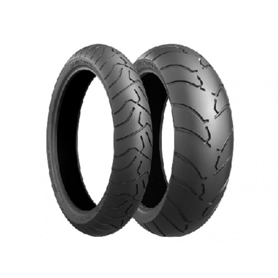 120/70 ZR18 59V BT028 BRIDGESTONE