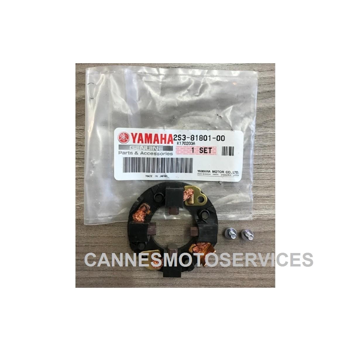 CHARBON KIT DEMARREUR VMAX 1700