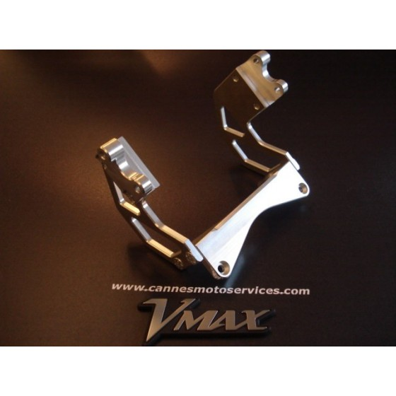 OTEC SUPPORT PHARE FZ6 POUR VMAX 1200