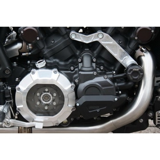 ROULETTES PROTECTIONS ALU VMAX 1700